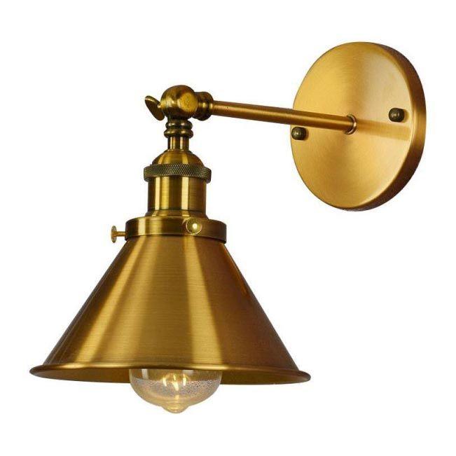 Бра Lumina Deco LDW B005-1 MD Gubi недорого