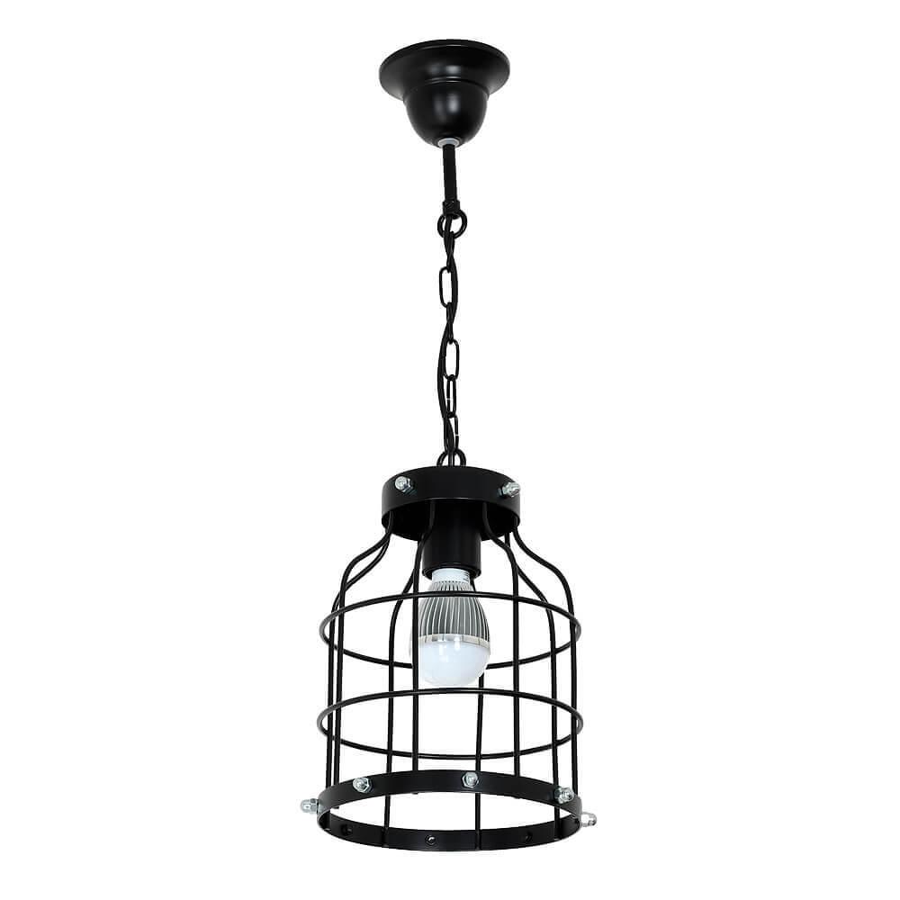 Светильник Luminex 7283 Single подвесной светильник luminex 9160