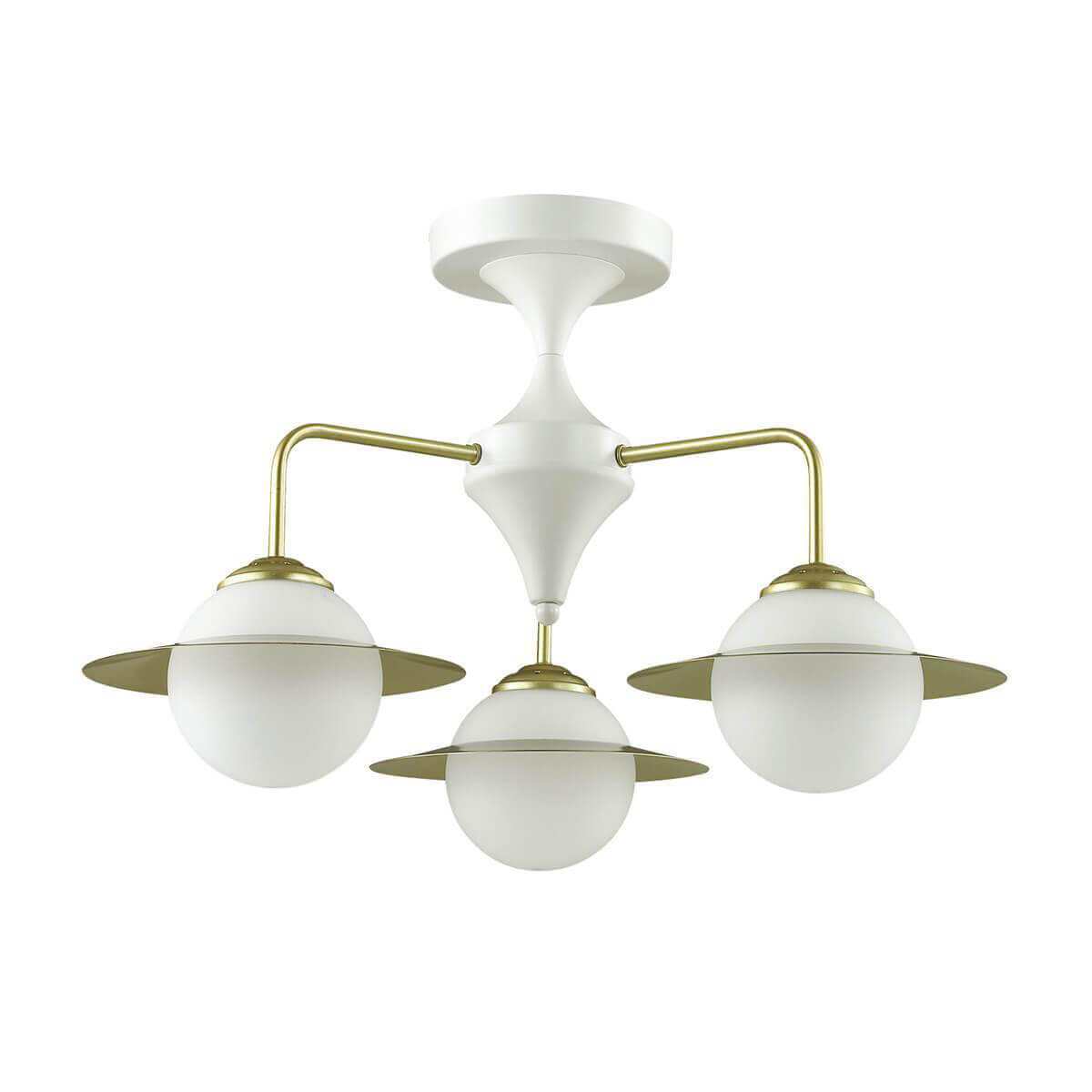 Люстра Lumion 3666/3C Moderni светильник lumion 4413 3c moderni