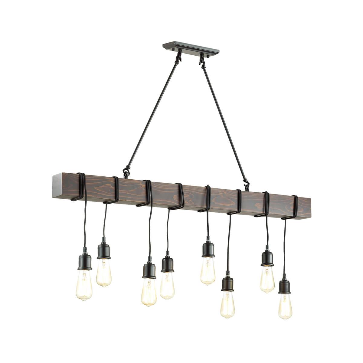 Подвесной светильник Lumion Klaus 3740/8 цена и фото