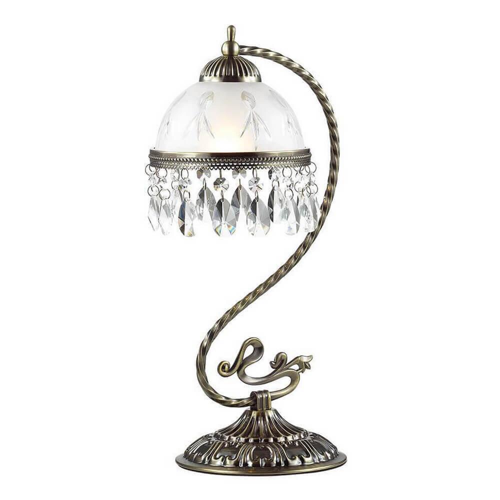 Настольная лампа Lumion 2989/1T Classi