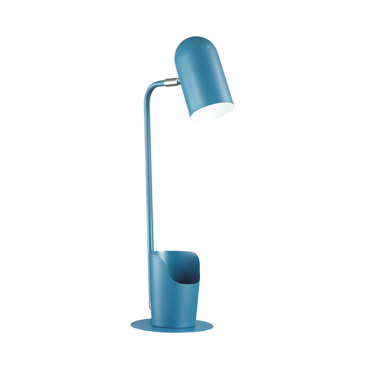 Настольная лампа Lumion 3690/1T Desk настольная лампа lumion ejen 3688 1t серая e27 40w 220v