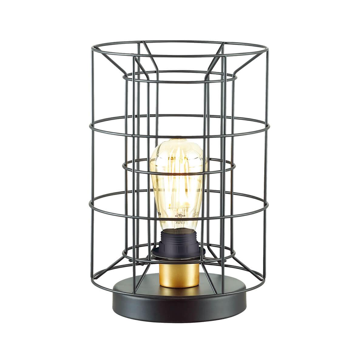 Настольная лампа Lumion 4410/1T Lofti настольная лампа lumion ejen 3688 1t серая e27 40w 220v