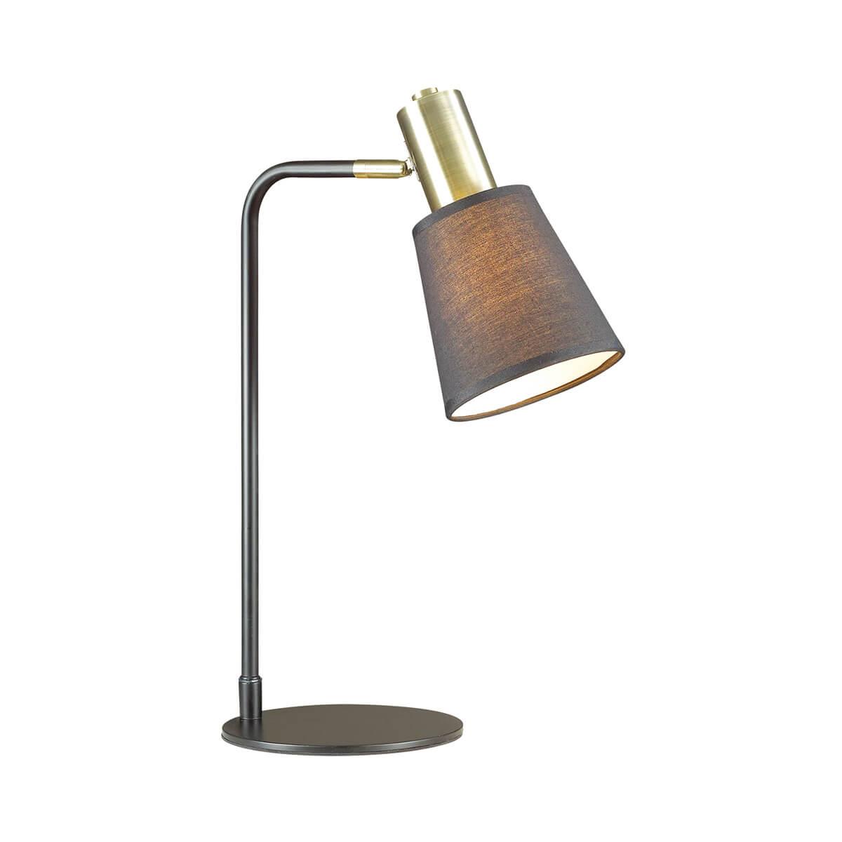 Настольная лампа Lumion 3638/1T Marcus настольная лампа lumion ejen 3688 1t серая e27 40w 220v