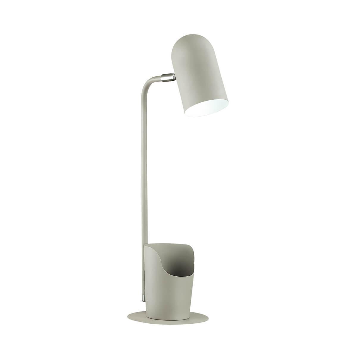 Настольная лампа Lumion 3688/1T Desk настольная лампа lumion ejen 3688 1t серая e27 40w 220v