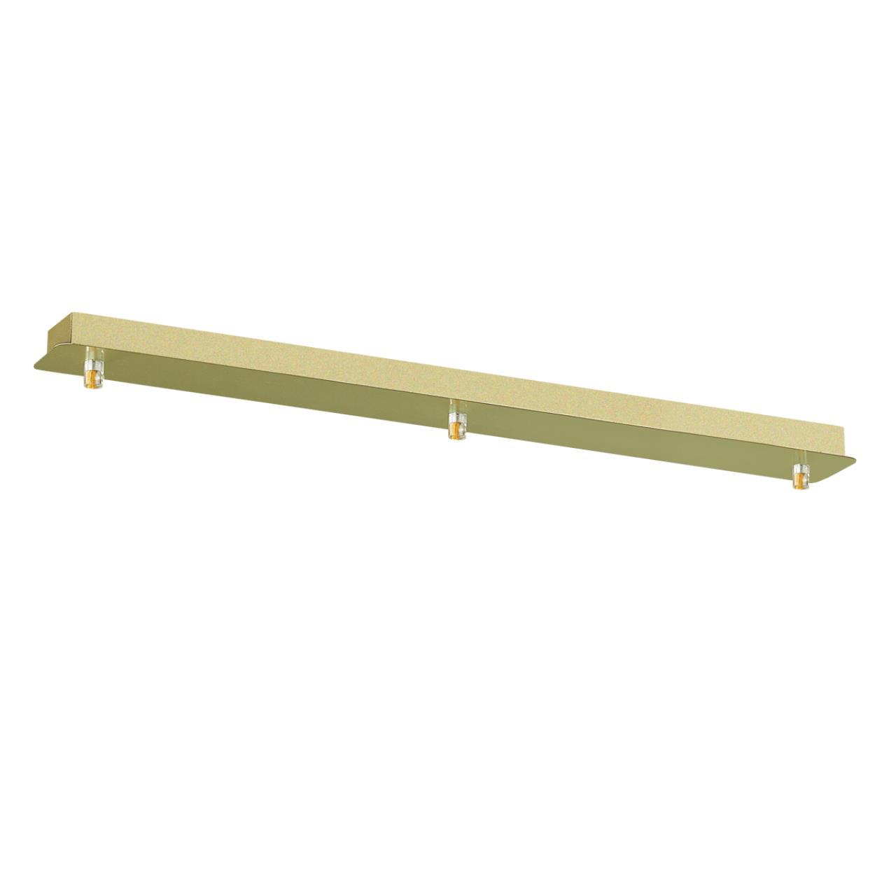 Основание для светильника Lumion 4508/3 Suspentioni