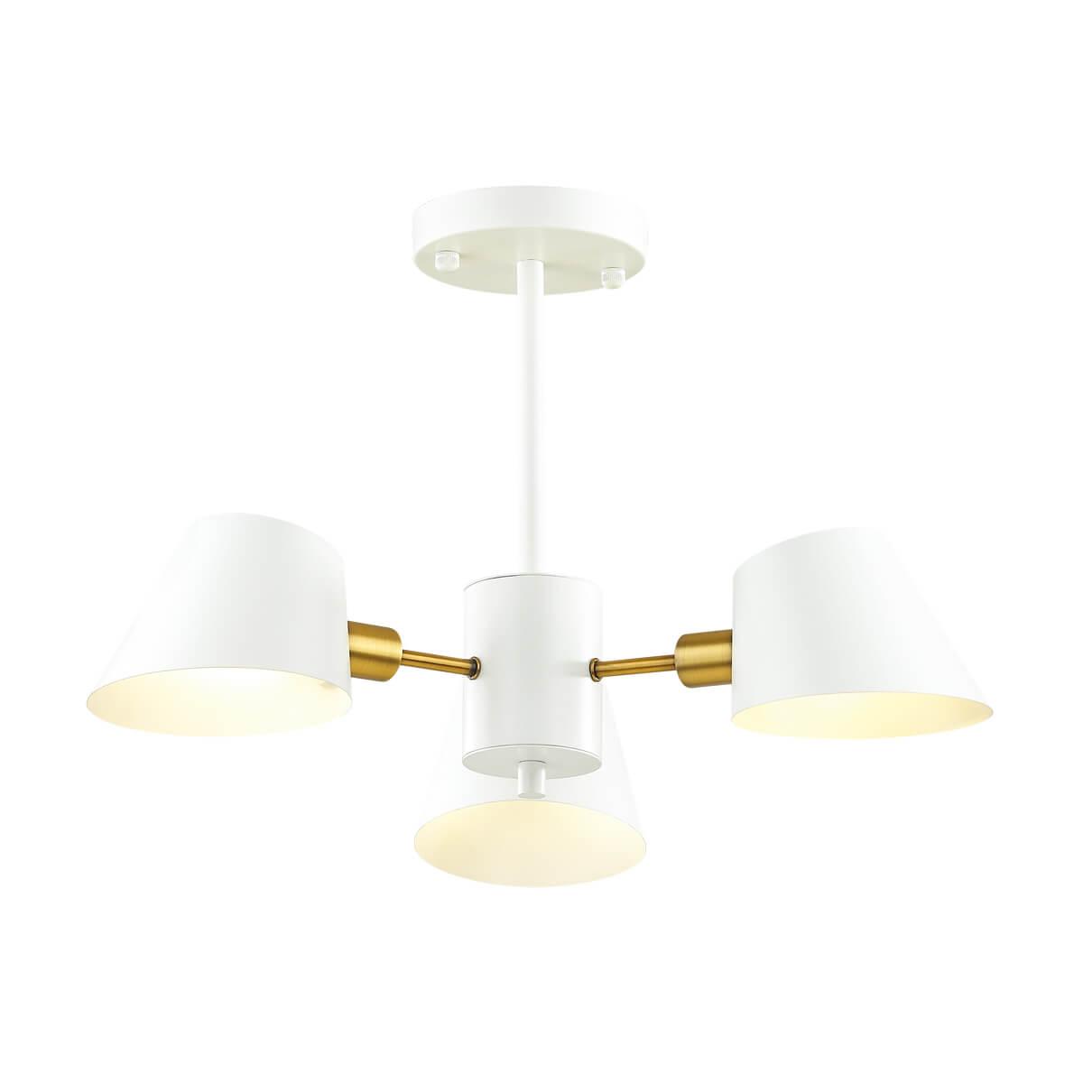 Люстра Lumion 4465/3C Moderni светильник lumion 4413 3c moderni