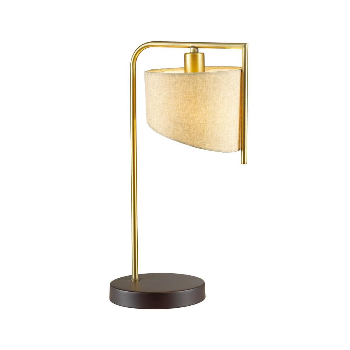 Настольная лампа Lumion 3750/1T Neoclassi настольная лампа lumion ejen 3688 1t серая e27 40w 220v