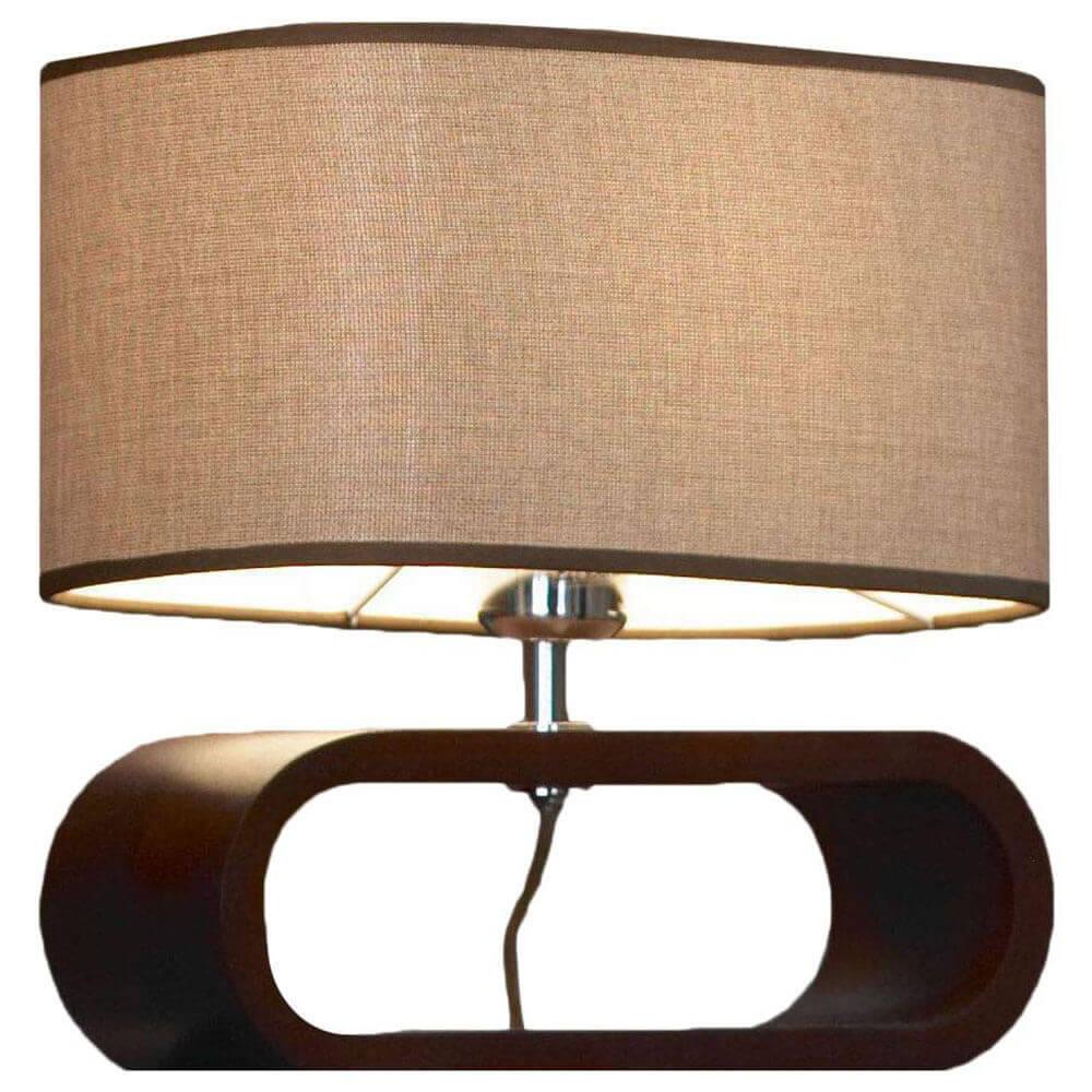 Настольная лампа Lussole Nulvi GRLSF-2104-01