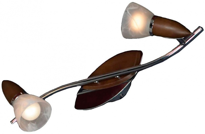 цены на Спот Lussole Cisterino LSQ-6401-02 в интернет-магазинах