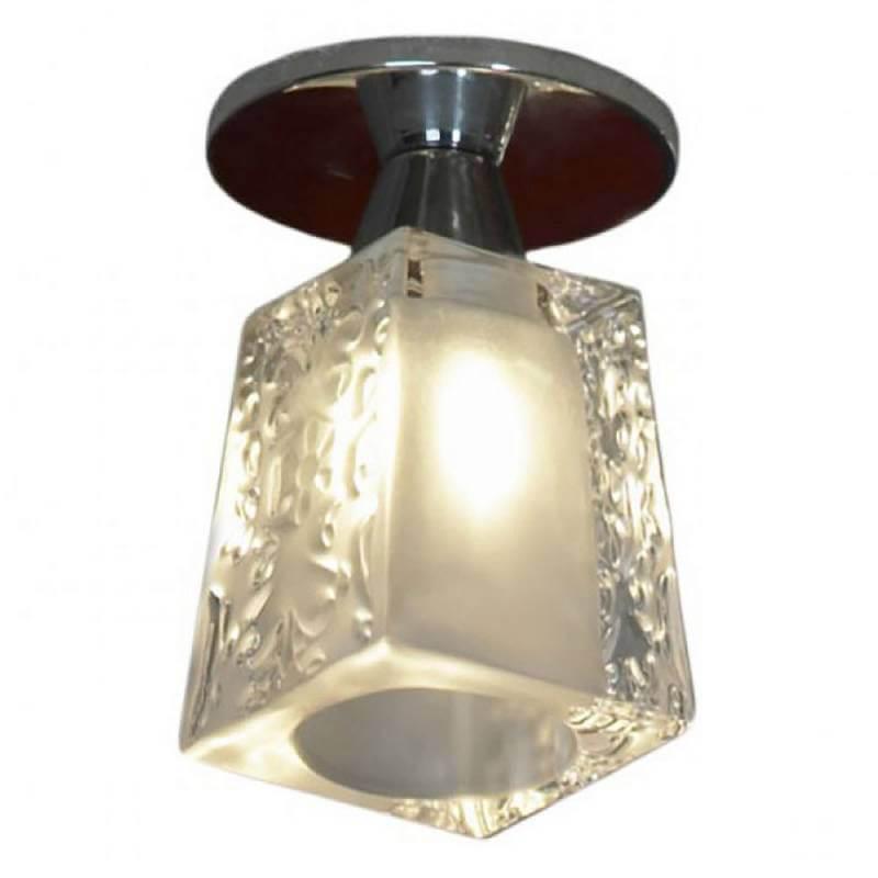 Встраиваемый светильник Lussole Saronno LSC-9000-01 стоимость
