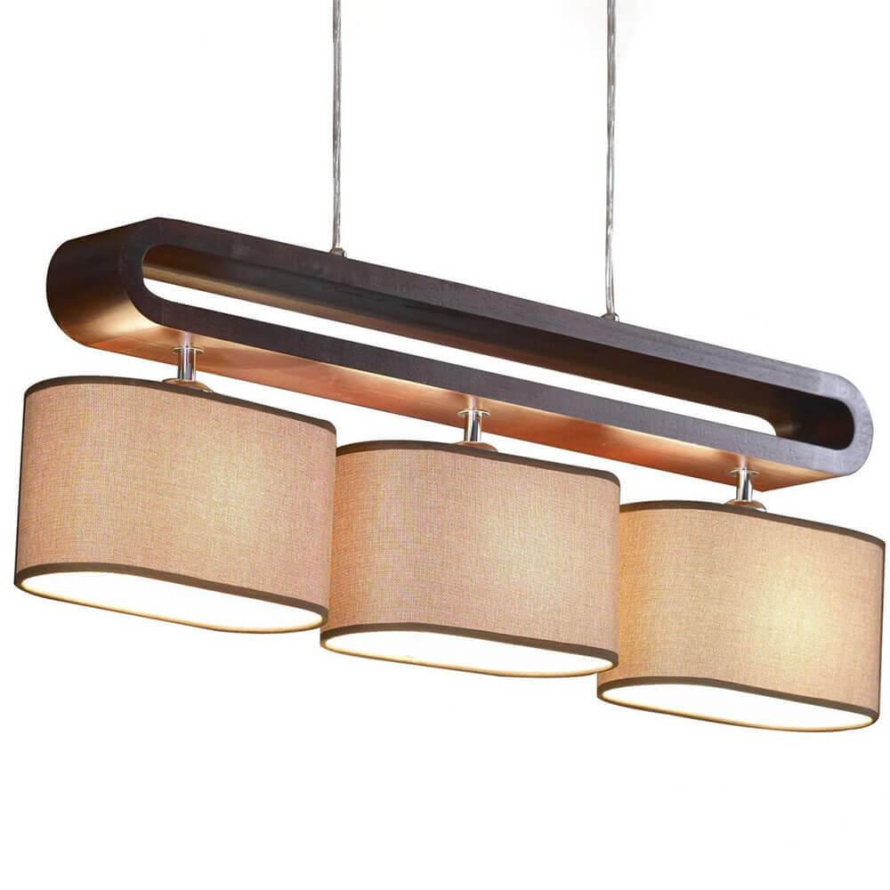 Подвесной светильник Lussole Nulvi GRLSF-2103-03