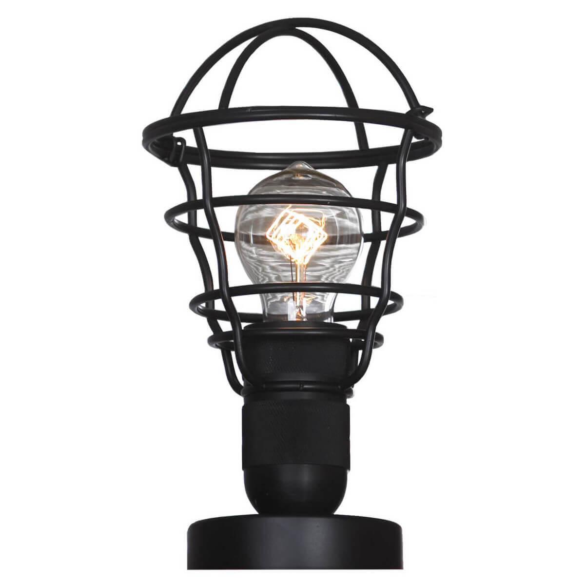 Светильник Lussole LSP-9875 (3 в 1 (подвесной, потолочный и настольная лампа)) kartell настольная лампа