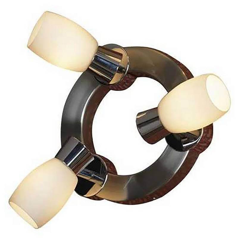 цена на Спот Lussole LSQ-2601-03 Scalera