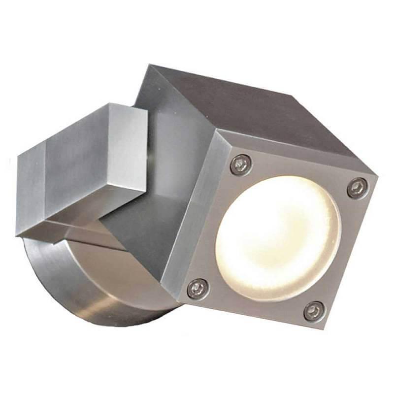 Светильник Lussole LSQ-9511-01 Vacri lussole lsq 3341 01