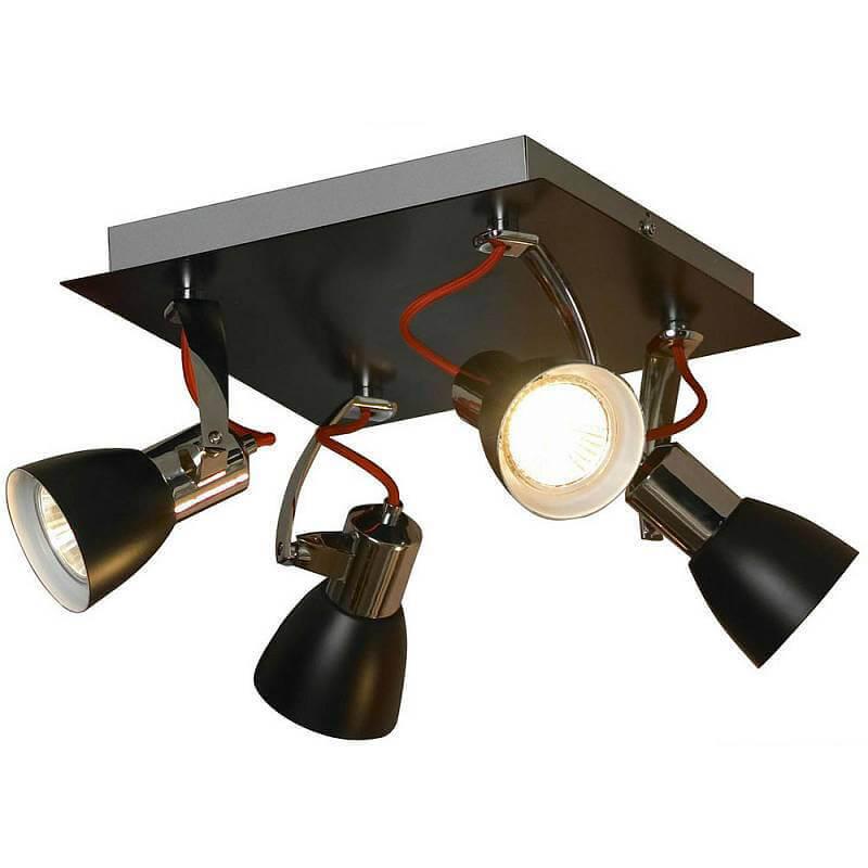 Спот Lussole Frontino LSL-7401-04 цены онлайн