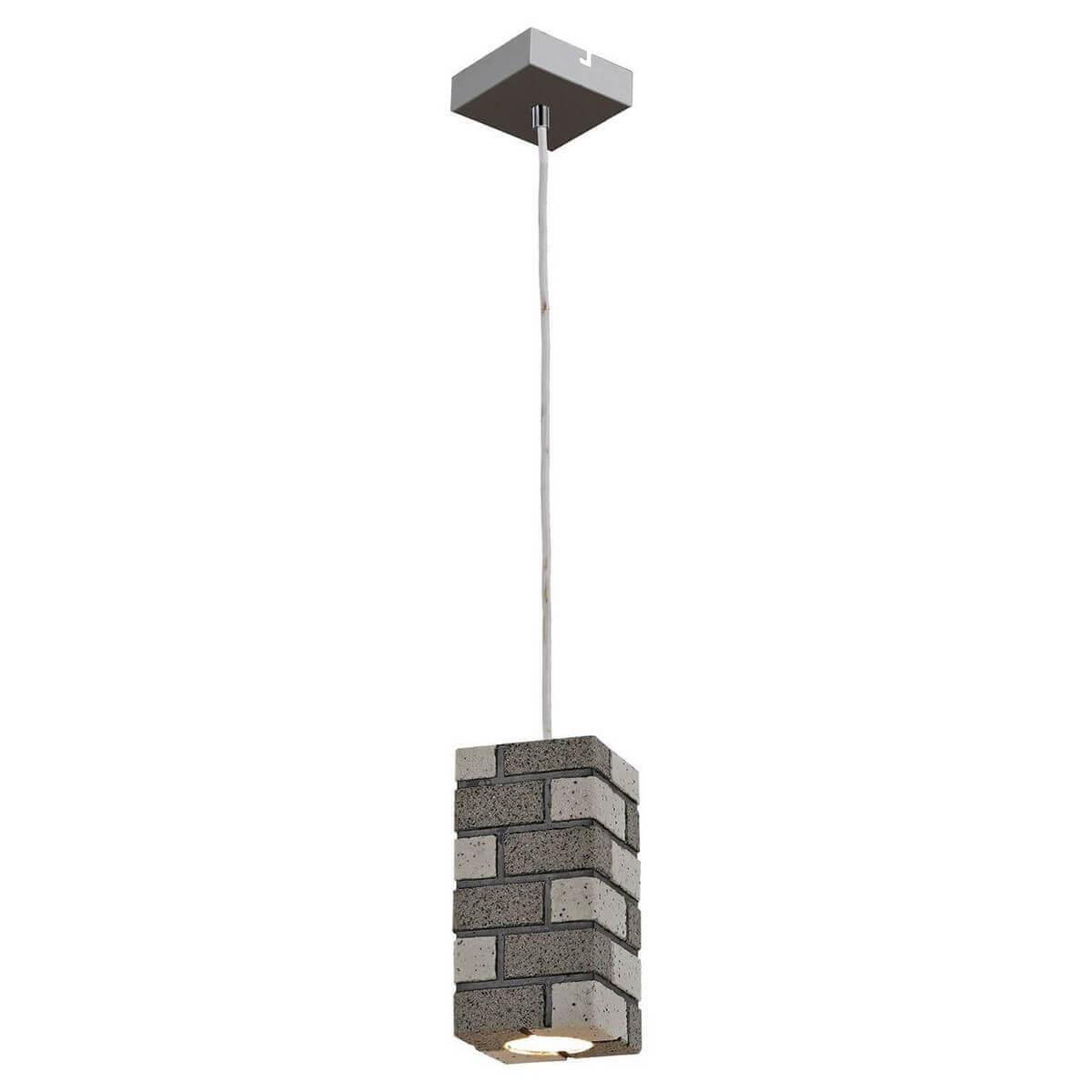 Подвесной светильник Lussole Loft GRLSP-9684 подвесной светильник lussole grlsp 9856 серый