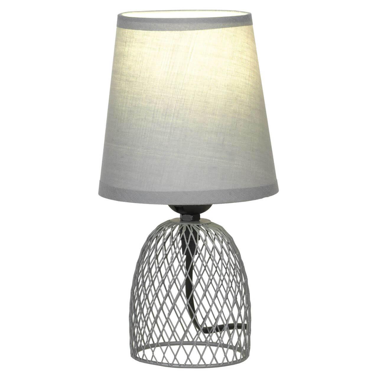Настольная лампа Lussole GRLSP-0562 Lattice