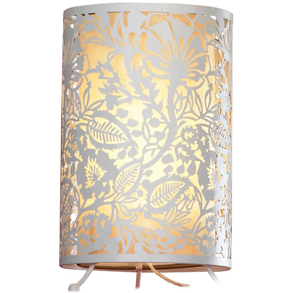 Настольная лампа Lussole LSF-2304-01 Vetere