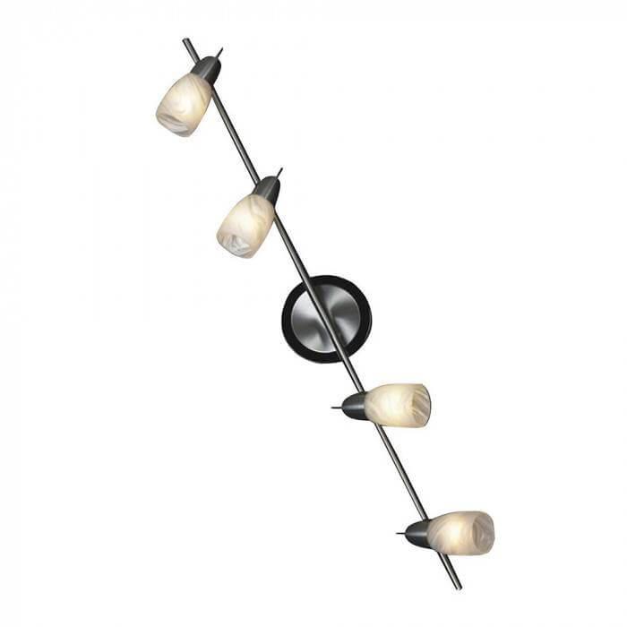 цена на Спот Lussole LSQ-6909-04 Cevedale