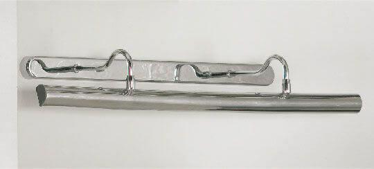 Фото - Подсветка для картин Lussole LSQ-0241-04 Lido подсветки картин lussole серия lsq 0301 lsq 0301 02 2x40вт g9