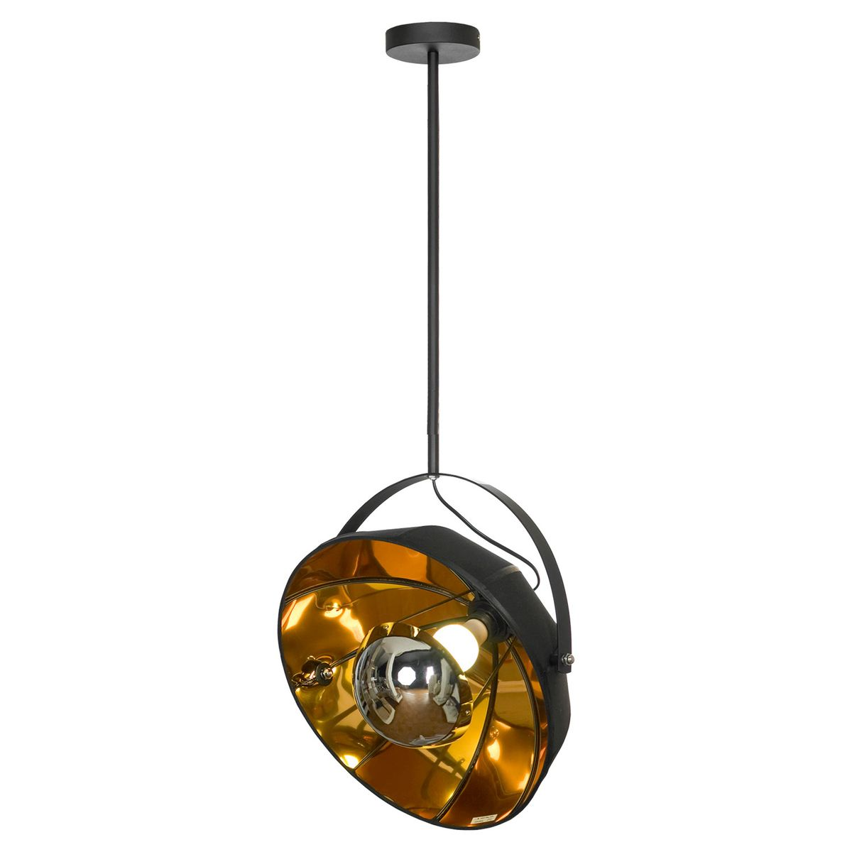 Светильник Lussole LSP-0556-C120 Klamath