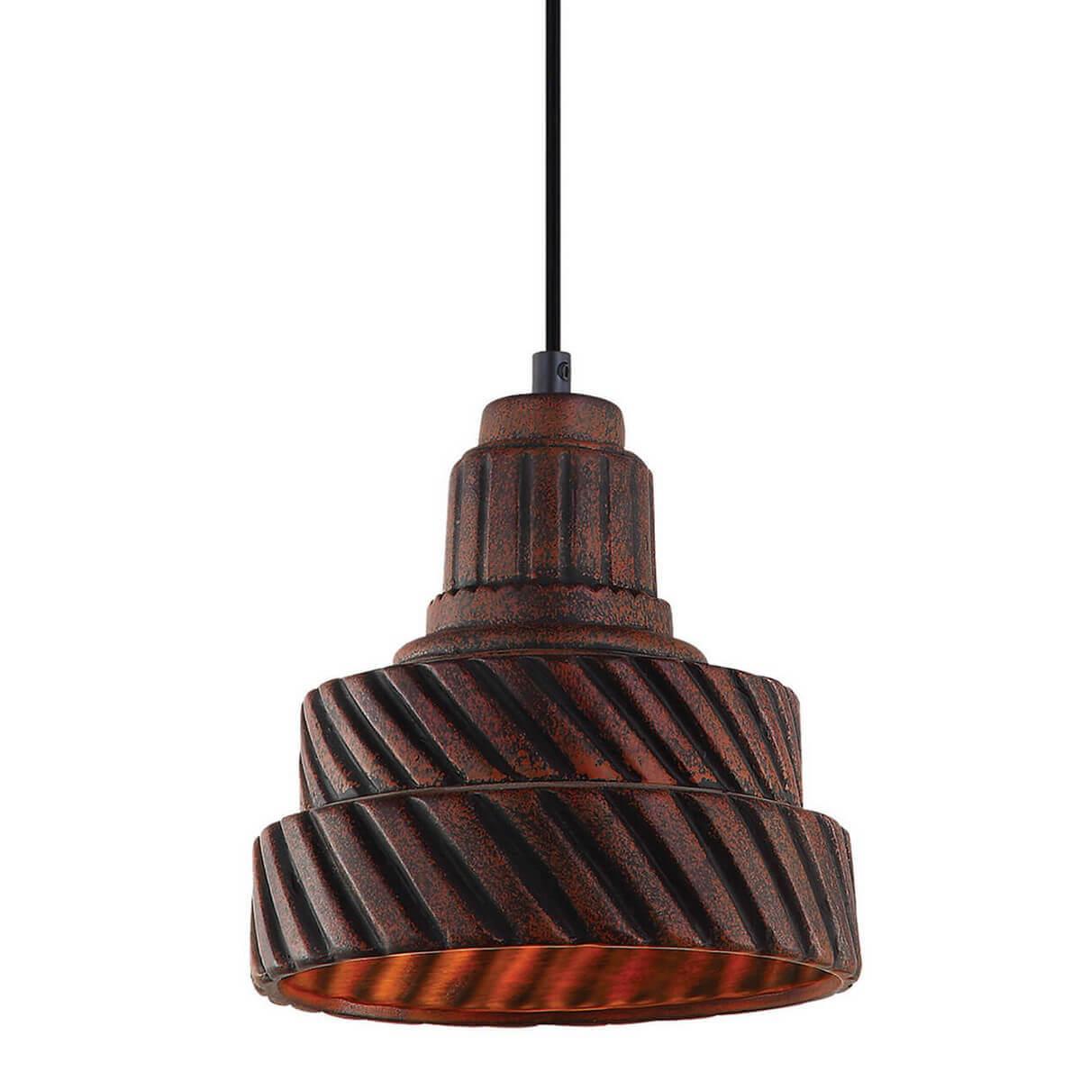 Светильник Lussole LSP-9659 Loft