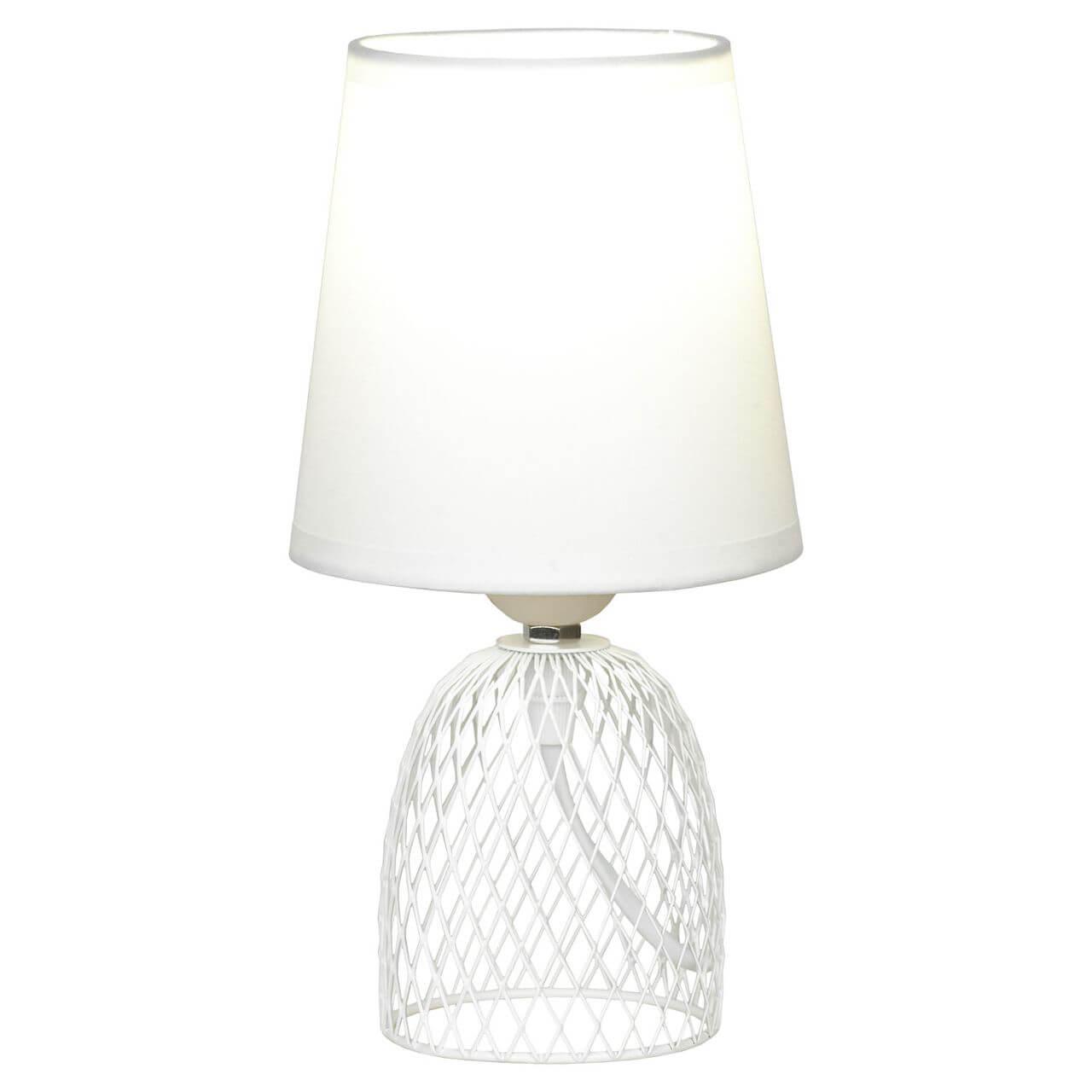 Настольная лампа Lussole LSP-0561 Lattice