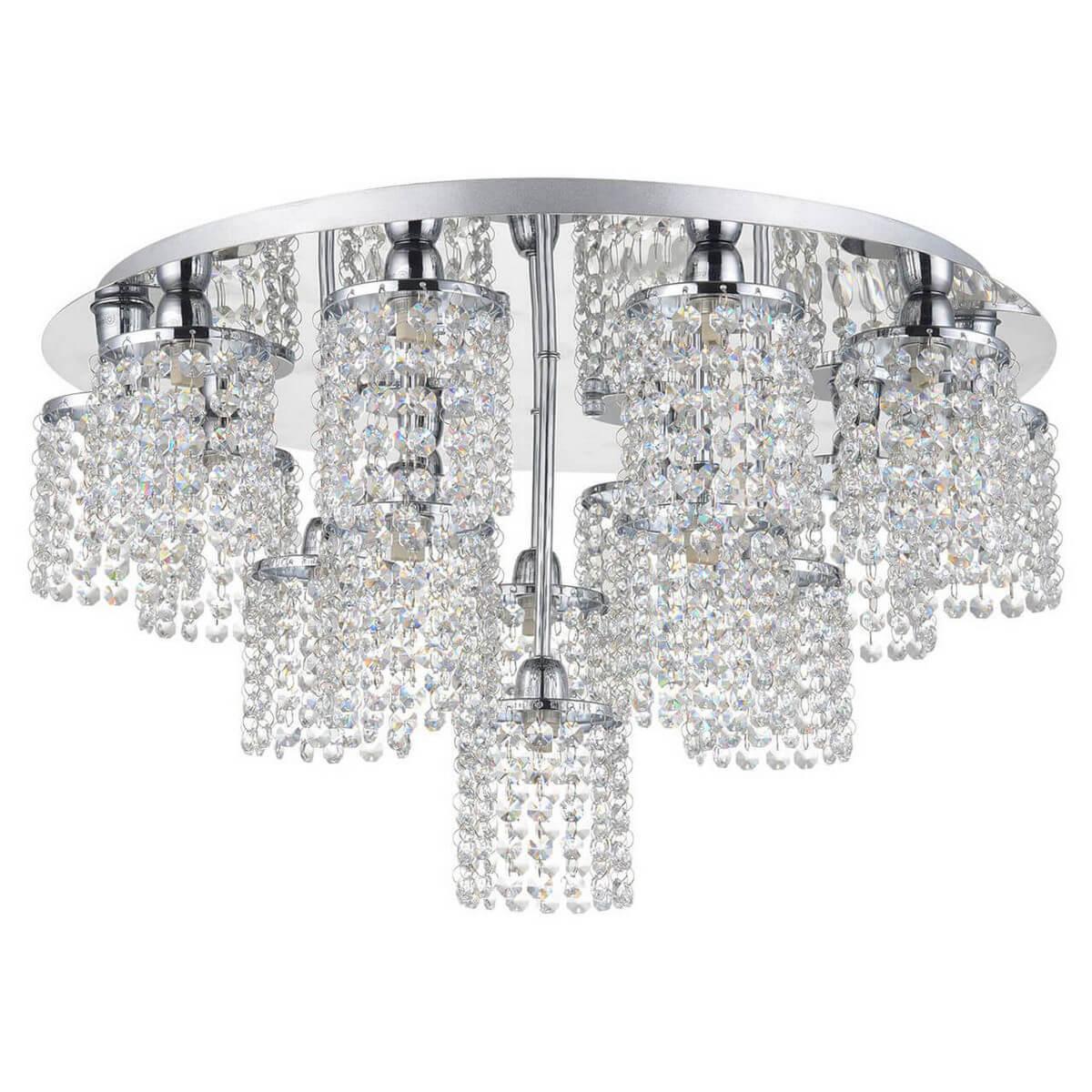 все цены на Потолочная люстра Lussole Monteleto LSJ-0407-16 онлайн