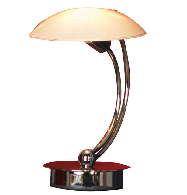 Настольная лампа Lussole GRLSQ-4304-01 Mattina фото