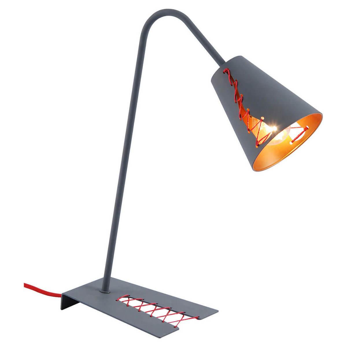 Настольная лампа Lussole LOFT LSP-0518 LSP-0518 спот lussole loft lsp 8020 lsp 0518