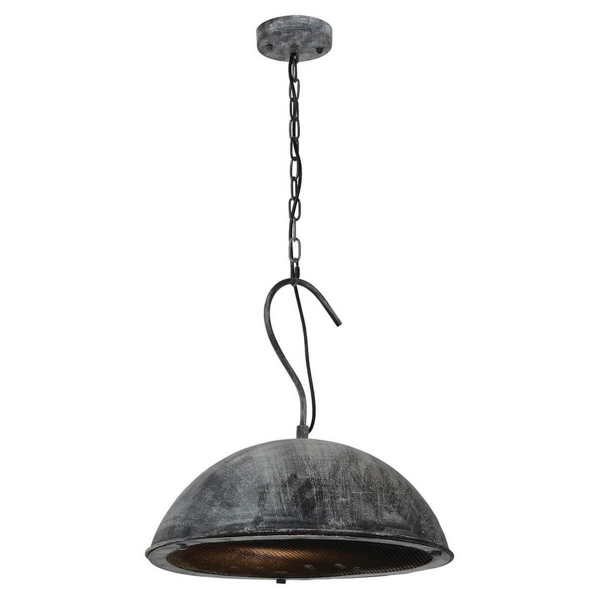 Подвесной светильник Lussole Loft GRLSP-9893 подвесной светильник lussole grlsp 9856 серый