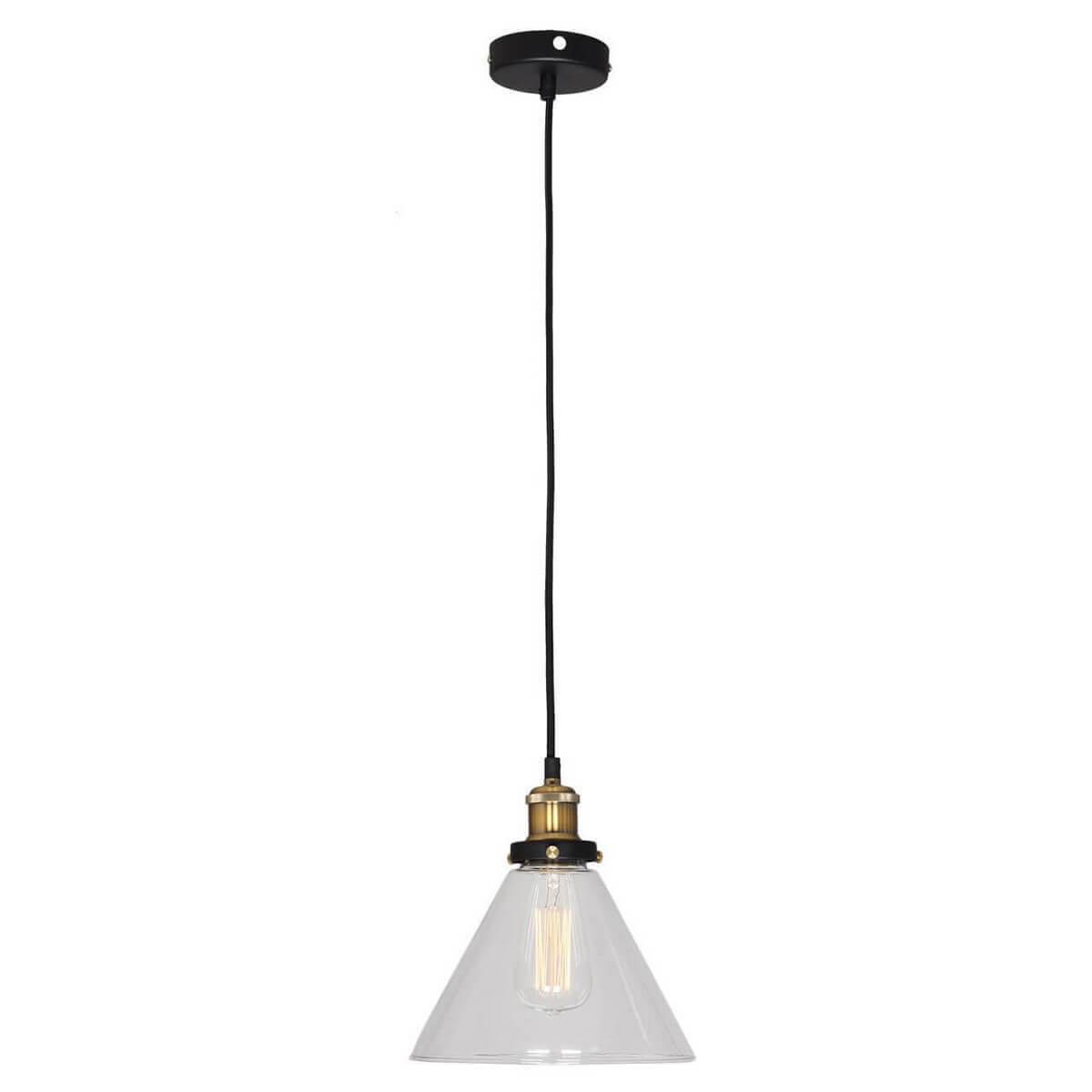 Подвесной светильник Lussole Loft IX LSP-9607