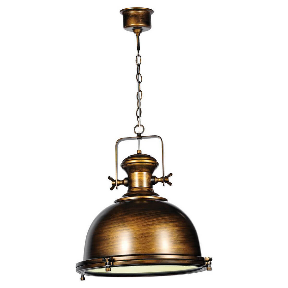 Подвесной светильник Lussole Loft LSP-9612 loft подвес lsp 9612 im