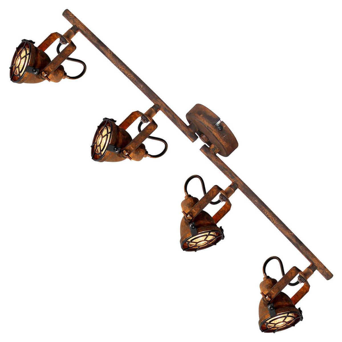 купить Спот Lussole Loft Sindy GRLSP-9803 дешево