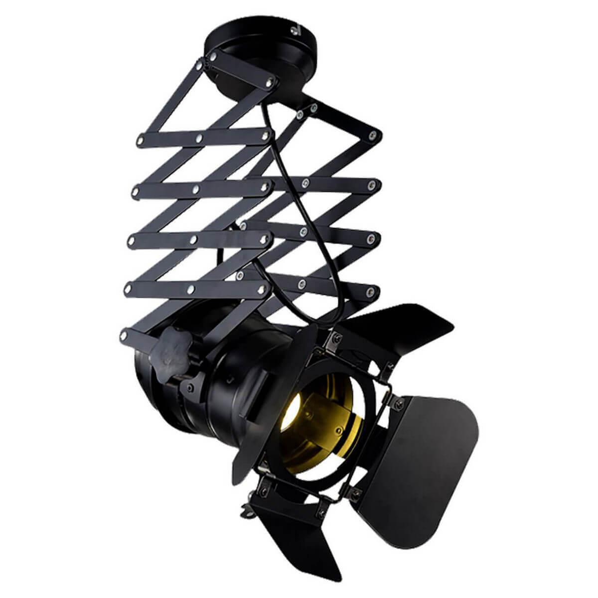 Светильник Lussole LOFT GRLSP-9702 Thornton sarah thornton club cultures