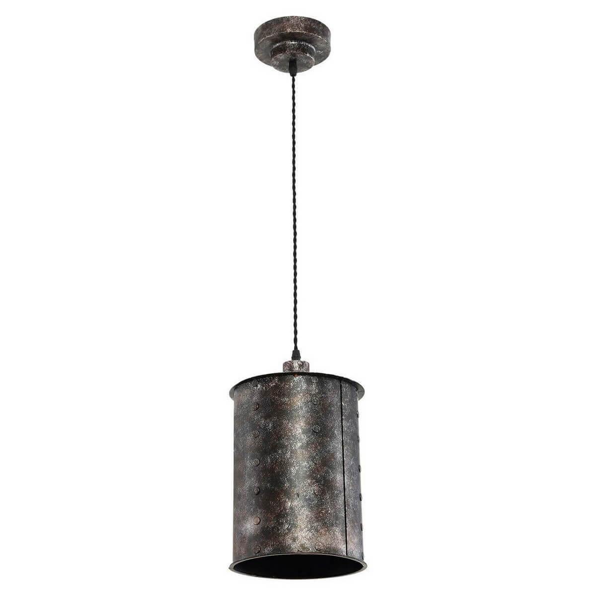 Подвесной светильник Lussole Loft GRLSP-9695 подвесной светильник lussole grlsp 9856 серый