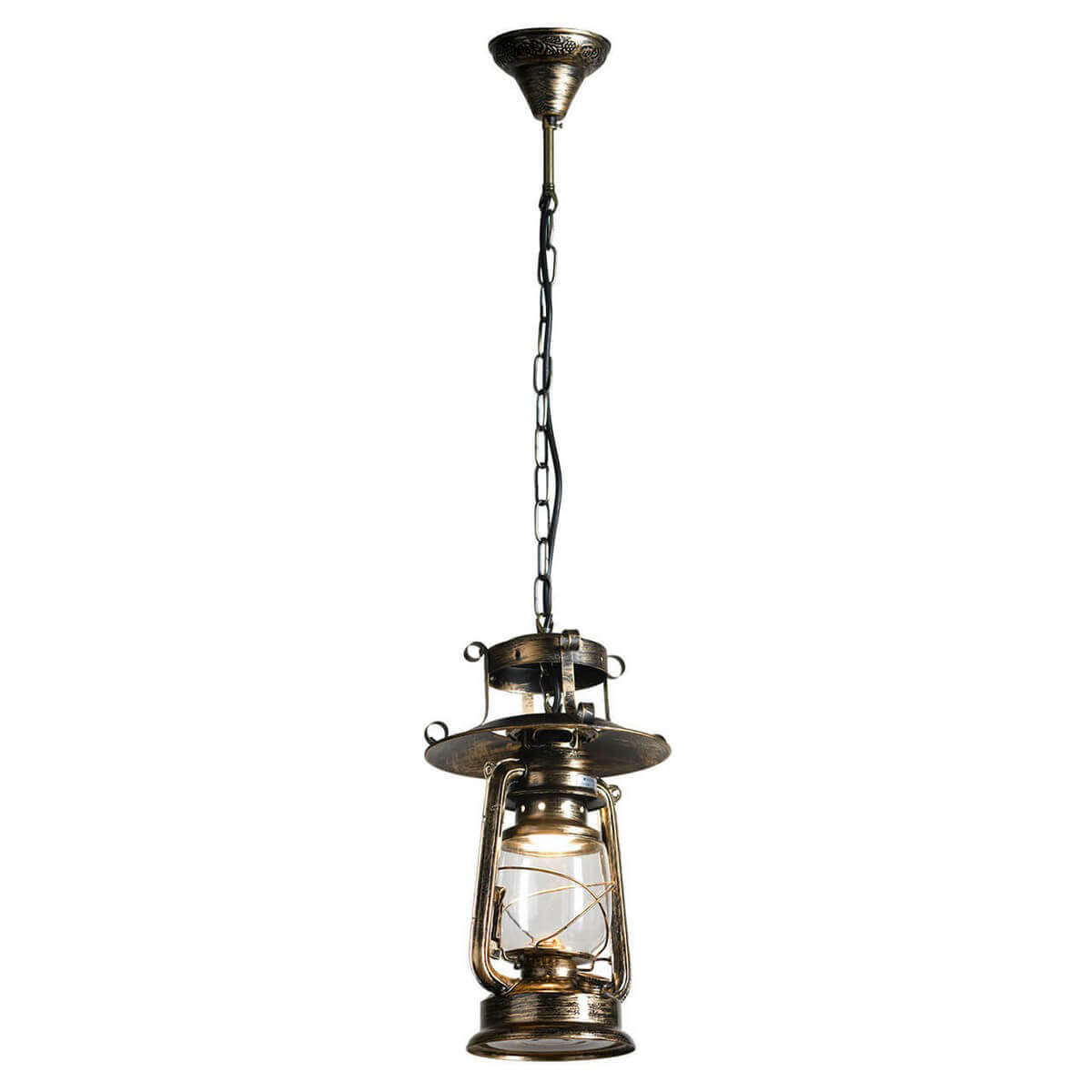 Светильник Lussole LOFT LSP-9518