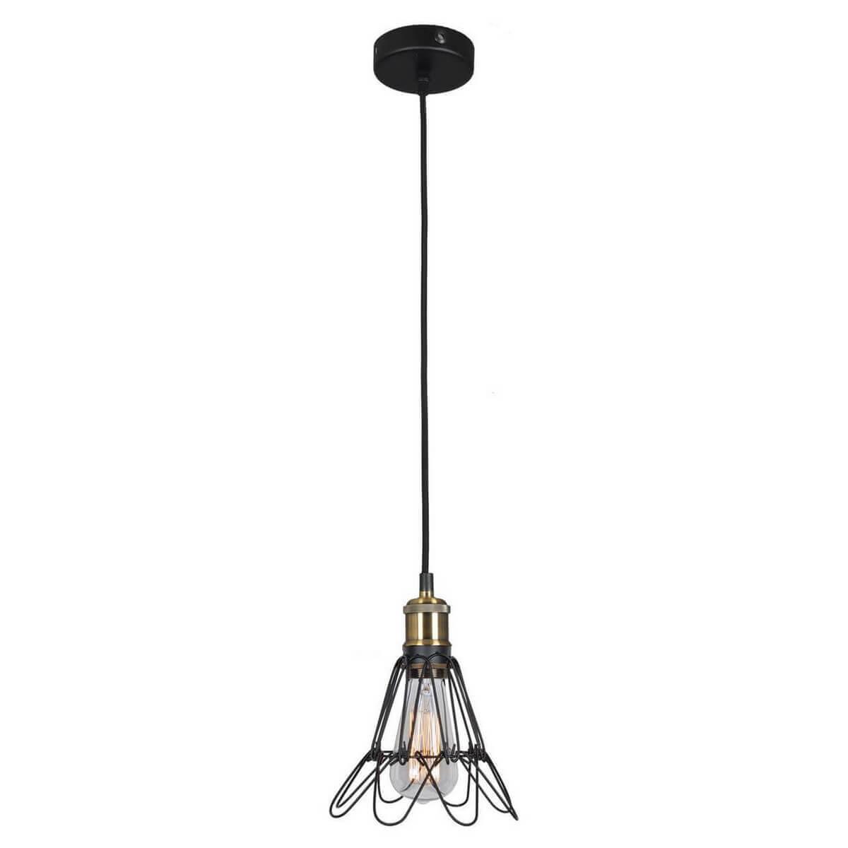 Подвесной светильник Lussole Loft VII LSP-9609 подвесной светильник lussole loft vii lsp 9609