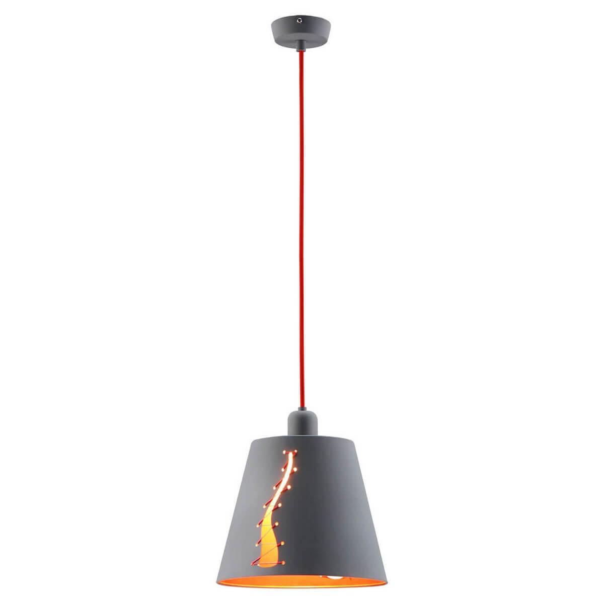 Подвесной светильник Lussole Loft GRLSP-8019 подвесной светильник lussole grlsp 9856 серый