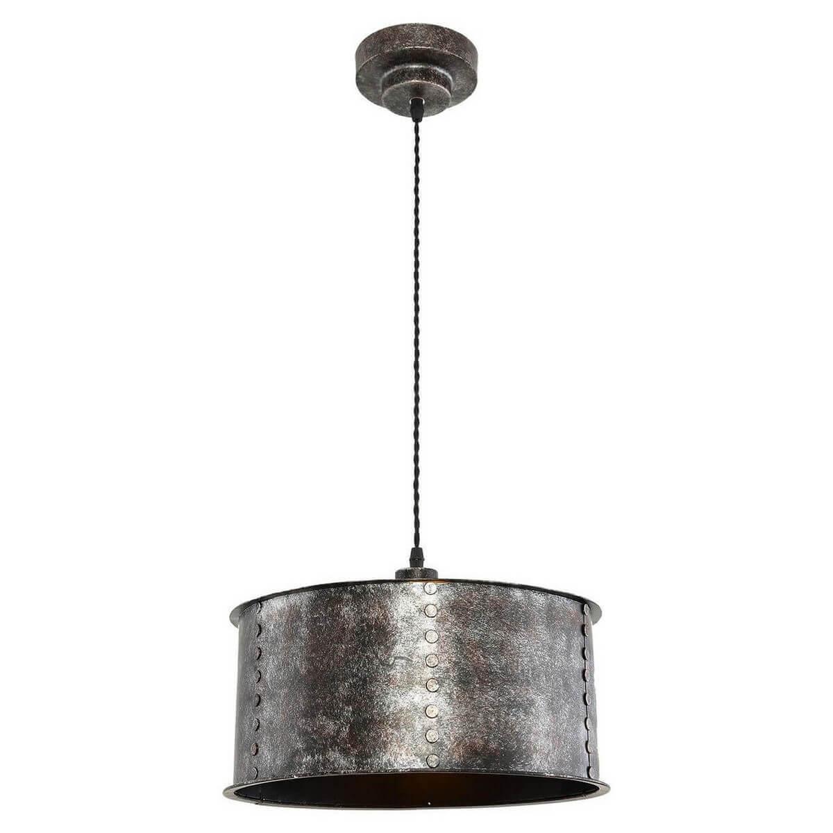 Подвесной светильник Lussole Loft GRLSP-9694 подвесной светильник lussole grlsp 9856 серый