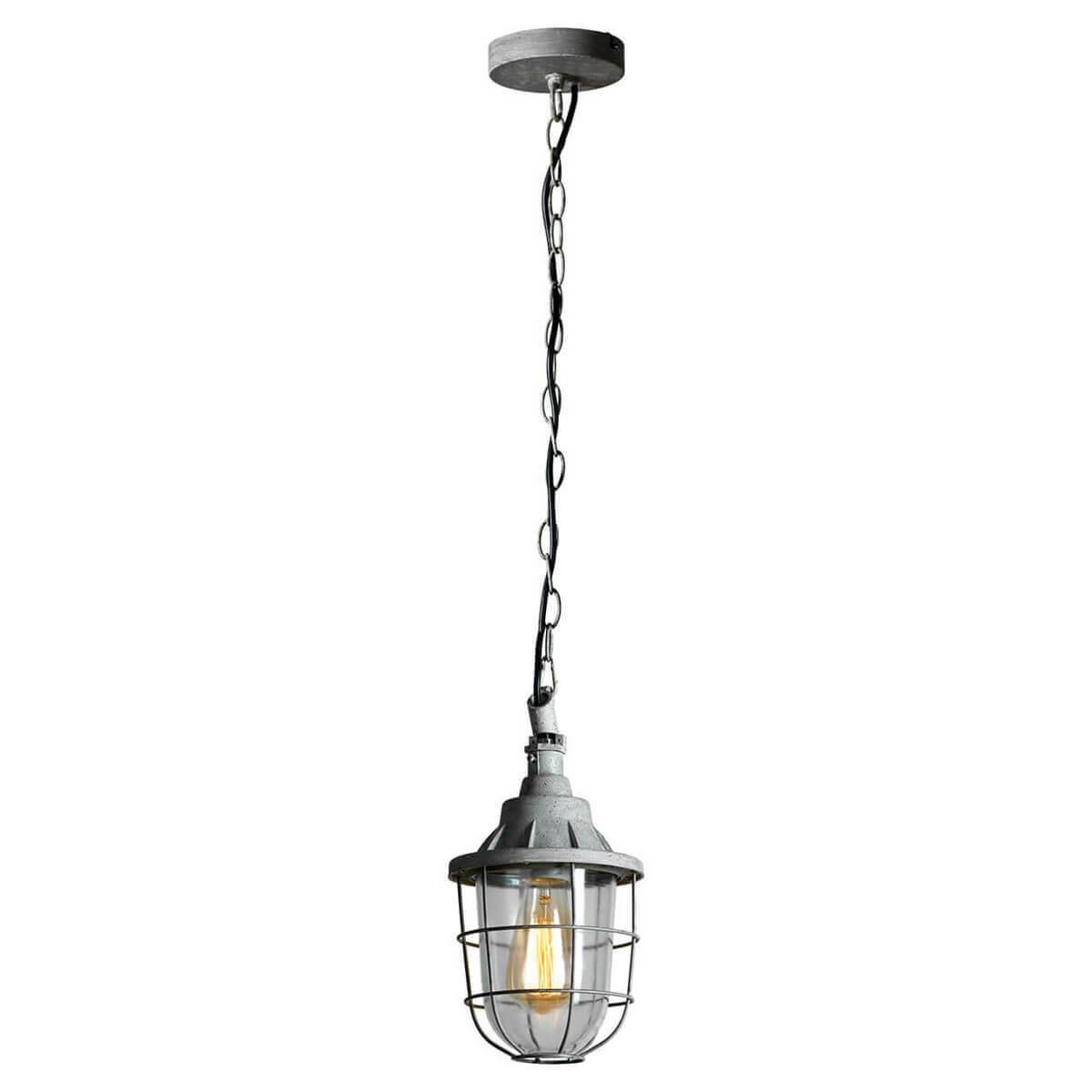 Светильник Lussole LOFT LSP-9524 bekker вк 9524