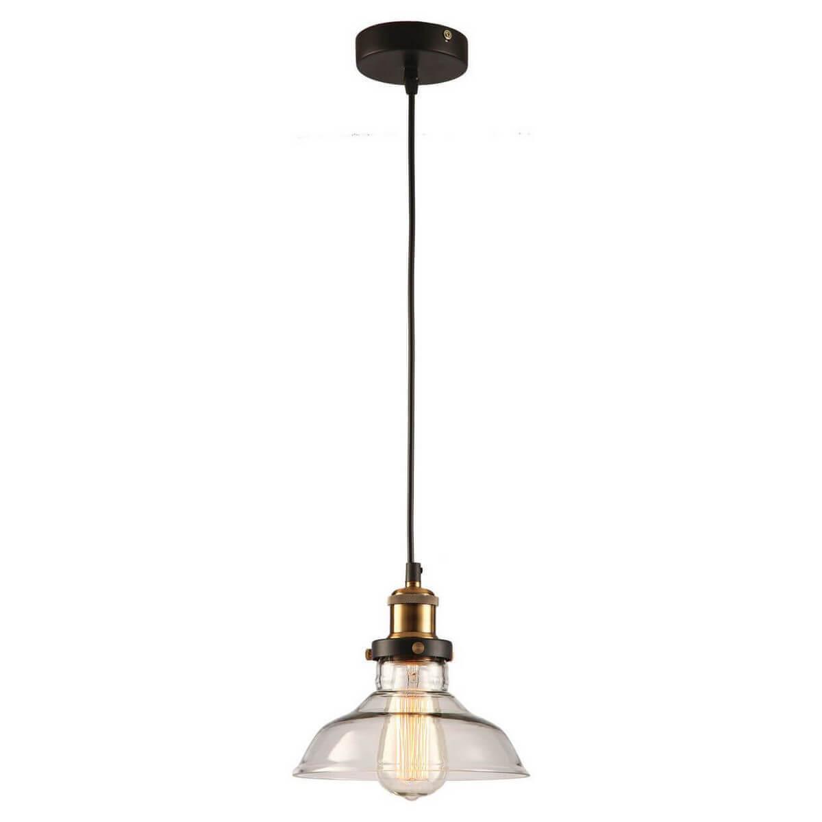 Подвесной светильник Lussole Loft IX LSP-9606 подвесной светильник lsp 9606 loft