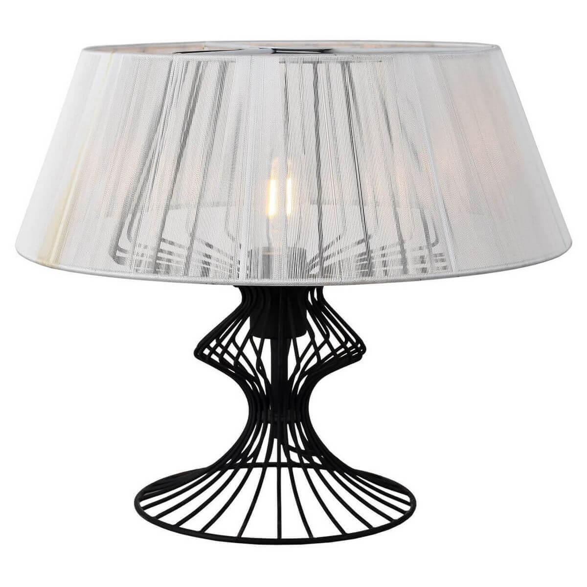 цена Настольная лампа Lussole Loft Cameron LSP-0528 онлайн в 2017 году