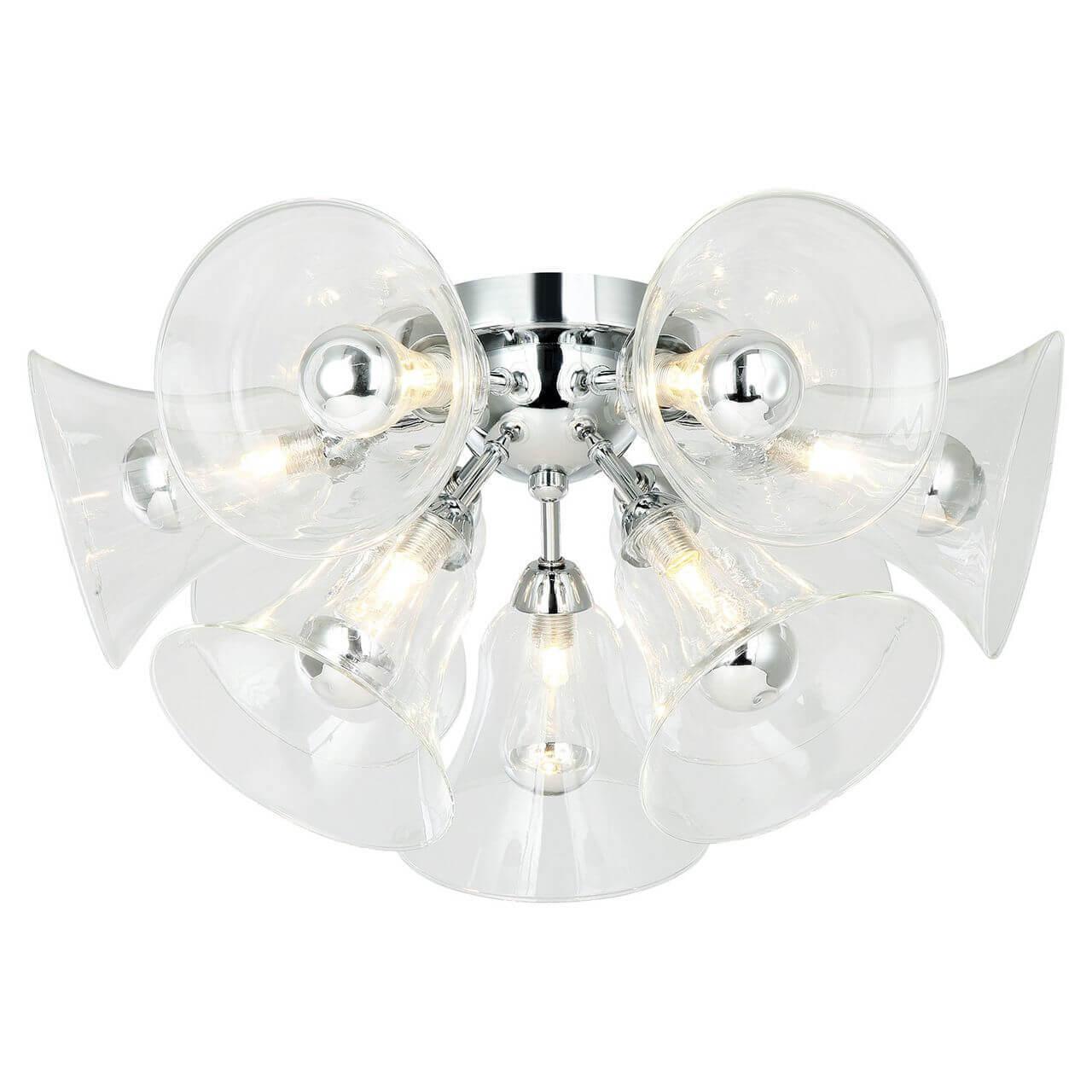 Потолочная люстра Lussole Loft Oneida GRLSP-8196 цены