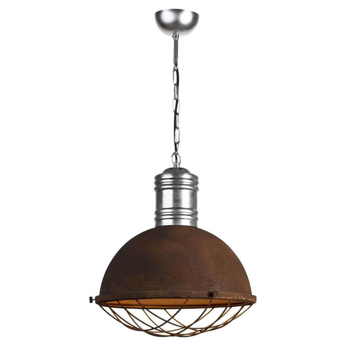 Подвесной светильник Lussole Loft GRLSP-9500 подвесной светильник lussole grlsp 9654 красный