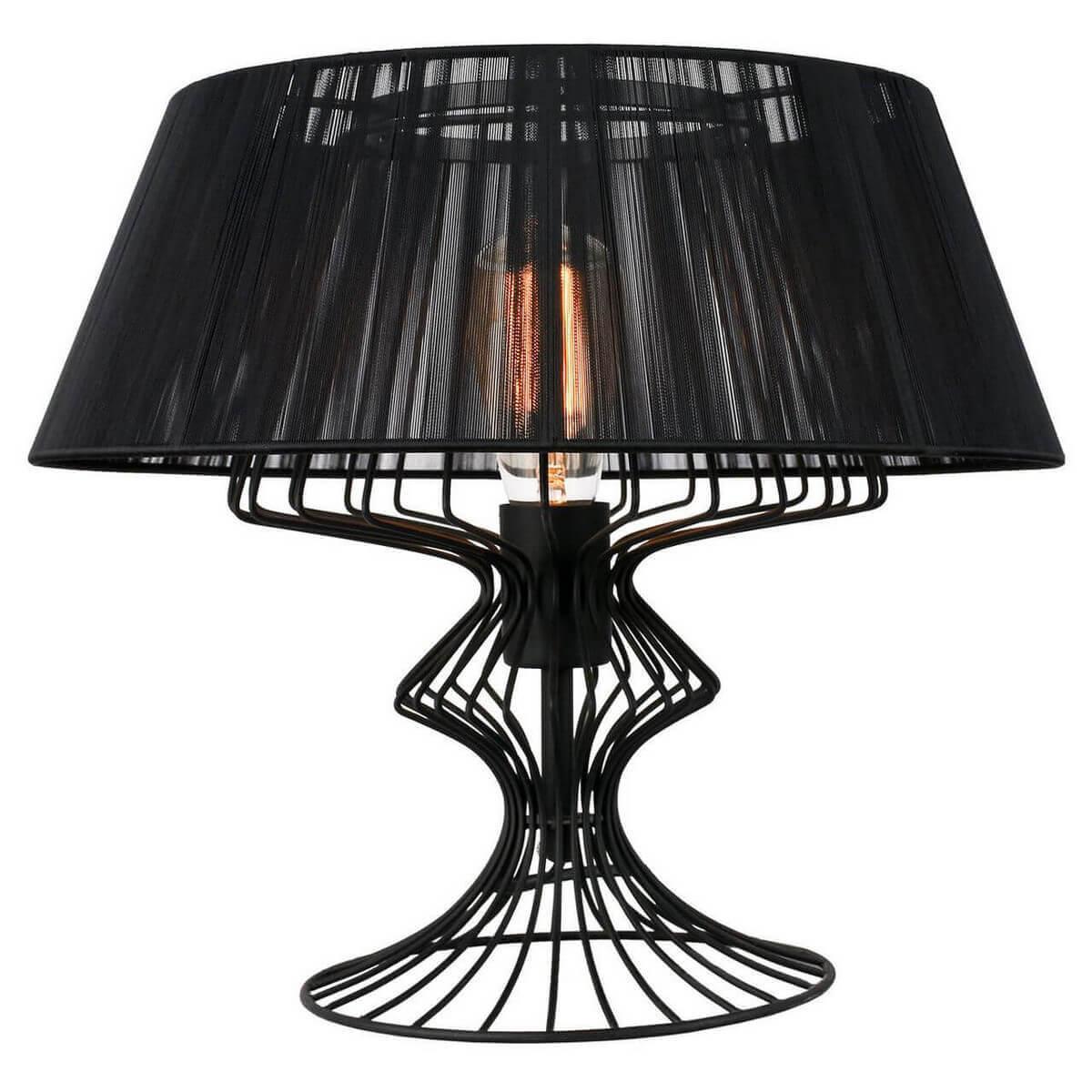 цена Настольная лампа Lussole Loft Cameron LSP-0526 онлайн в 2017 году