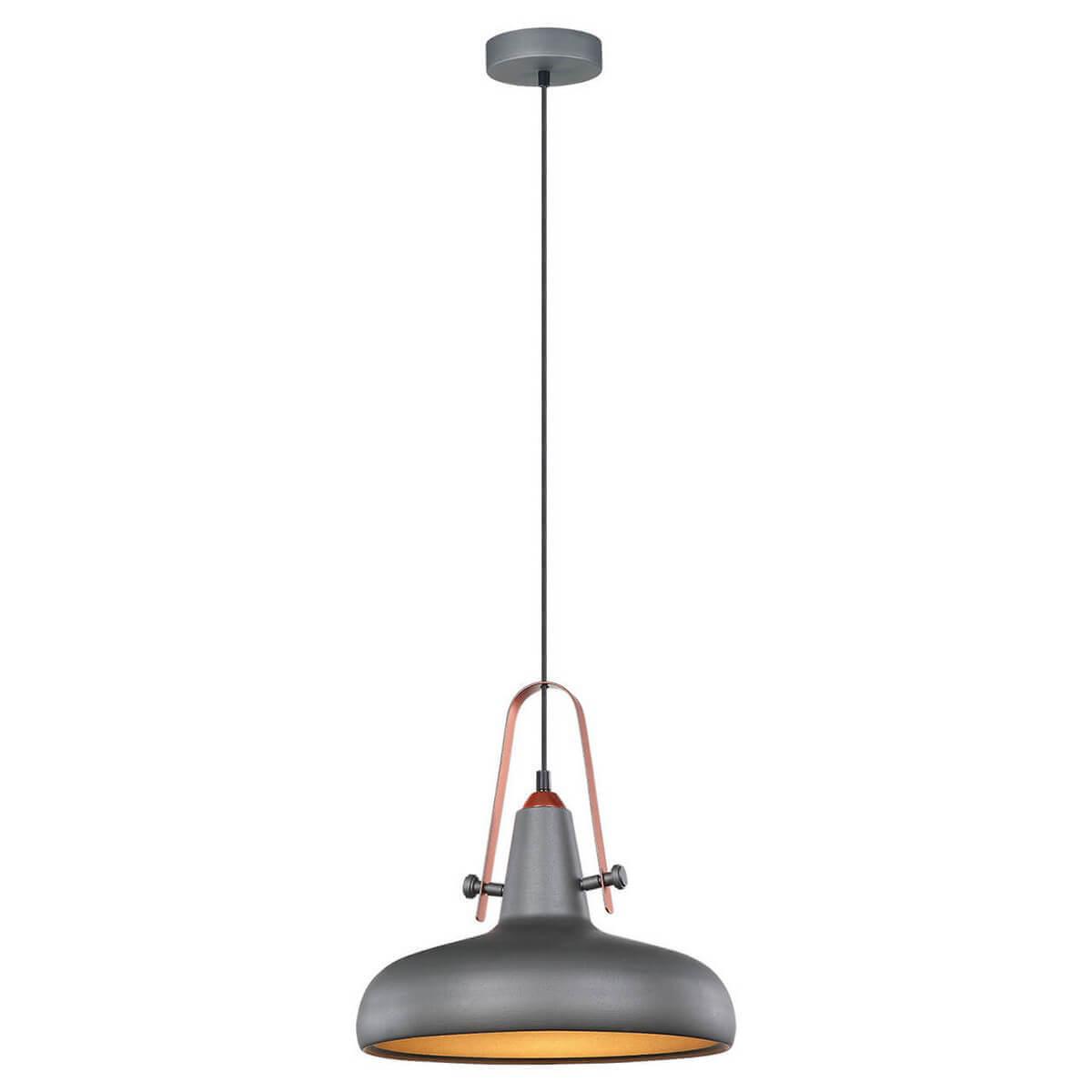 Подвесной светильник Lussole Loft GRLSP-9814 подвесной светильник lussole grlsp 9856 серый