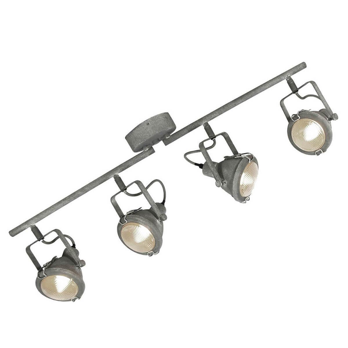 Спот Lussole Loft LSP-9882 цены