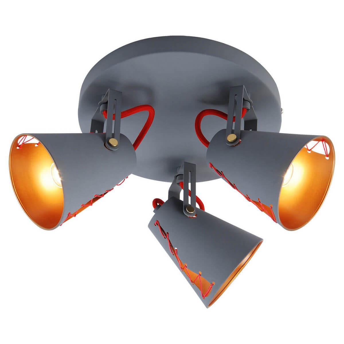 Спот Lussole LOFT LSP-8021 LSP-0518 спот lussole loft lsp 8020 lsp 0518